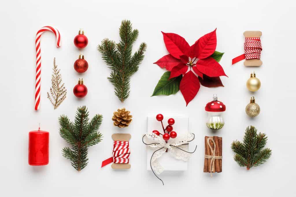 Kako napraviti božićne ukrase