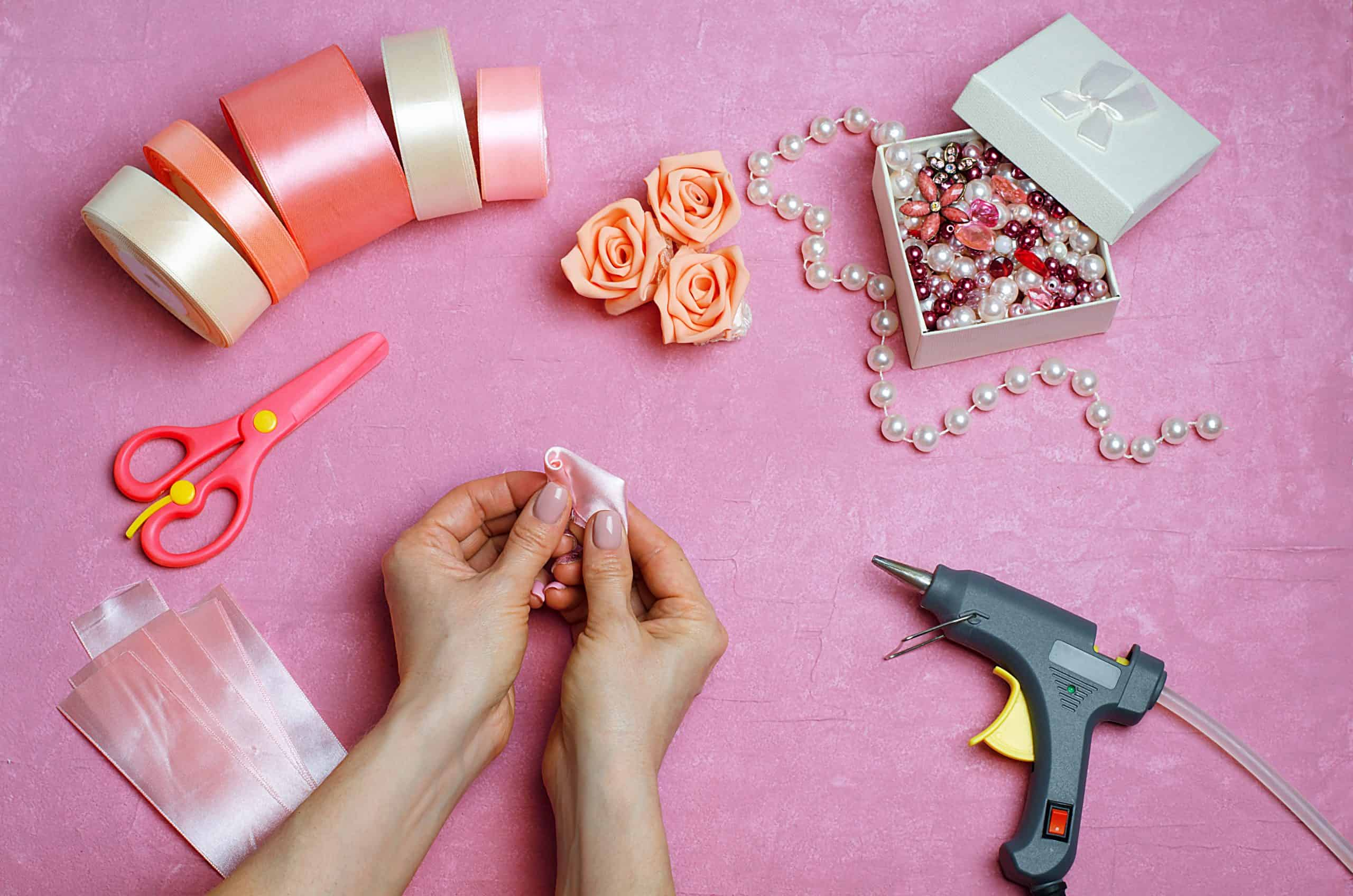 Kako napraviti mašnu