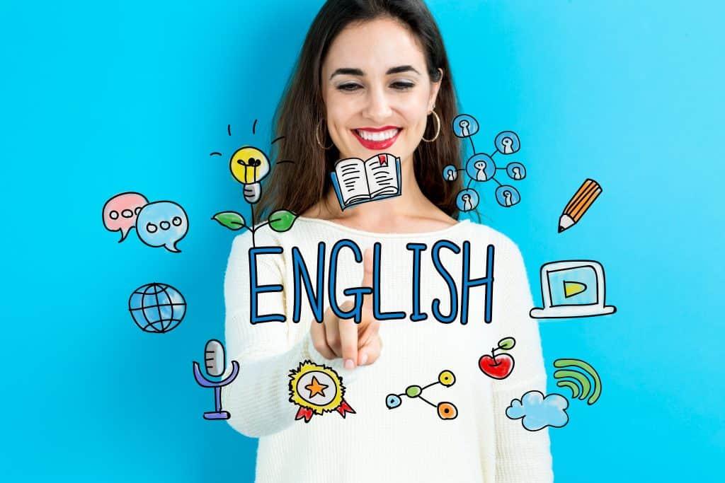Kako naučiti engleski