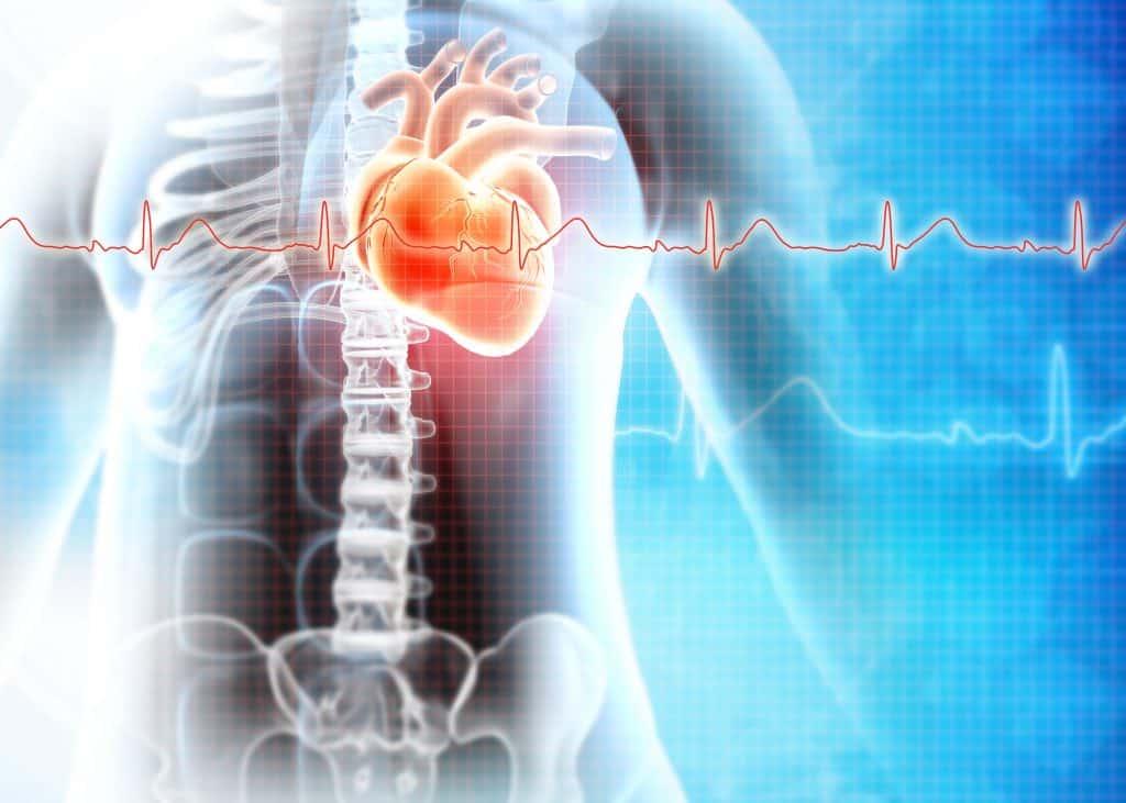 Kako zaustaviti preskakanje srca