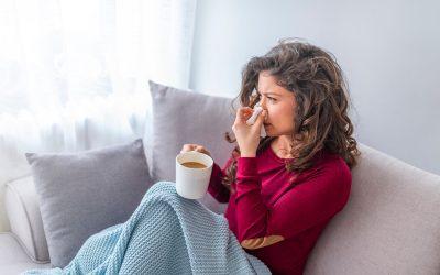 Koliko traje prehlada