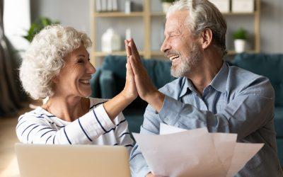 Krediti za umirovljenike