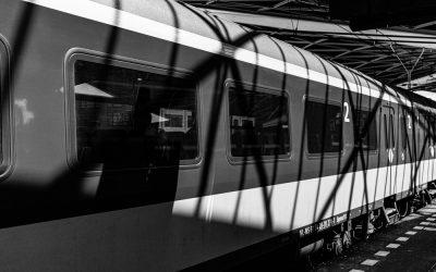 Najbrži vlak na svijetu