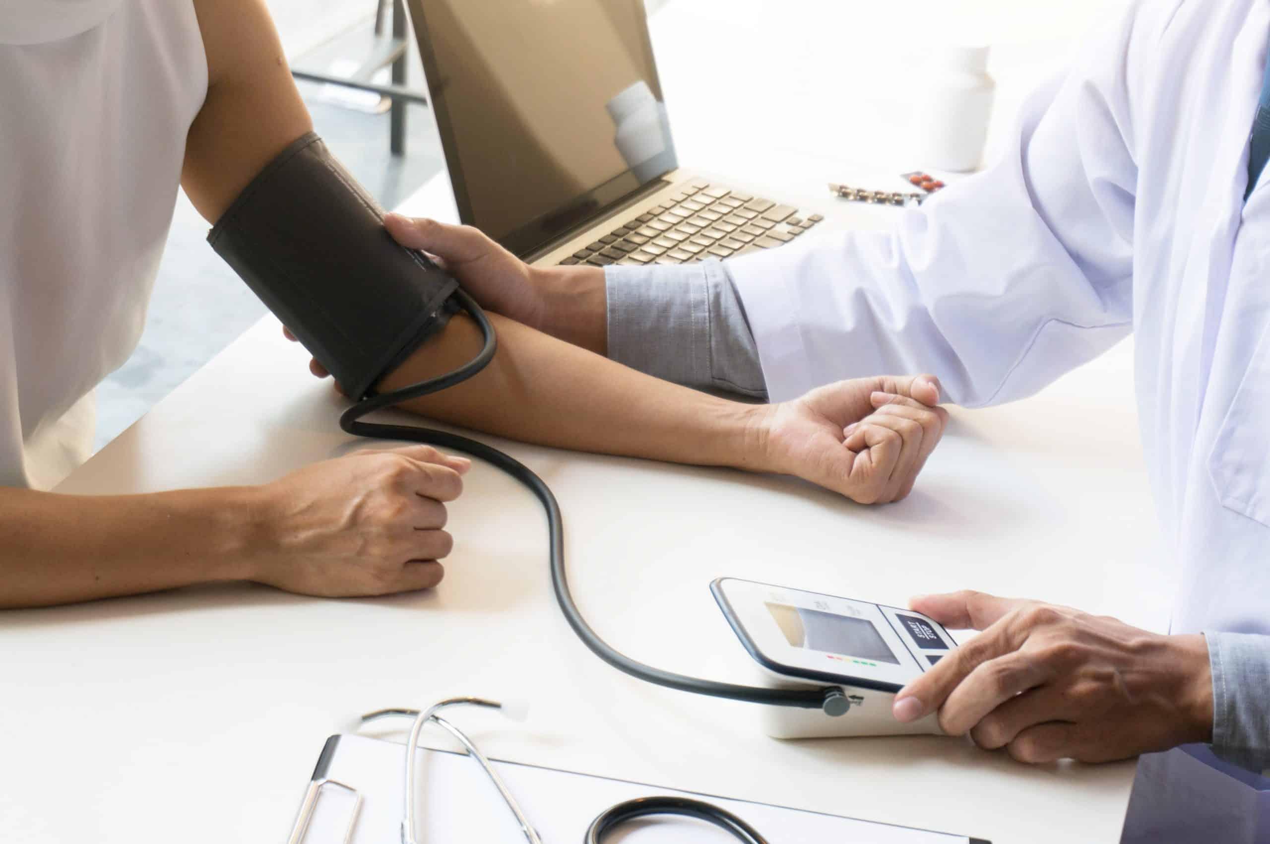 Od čega se sastoji liječnički pregled za posao