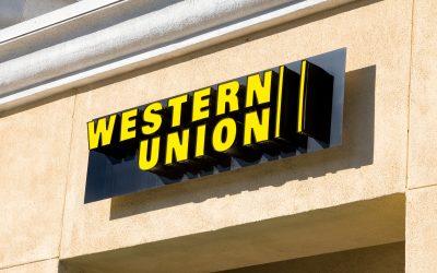 Provizija za slanje novca preko western union
