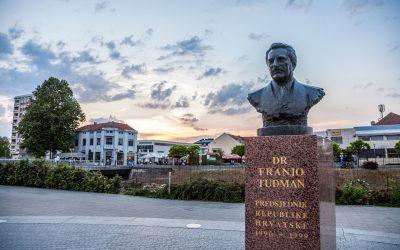 Prvi hrvatski predsjednik