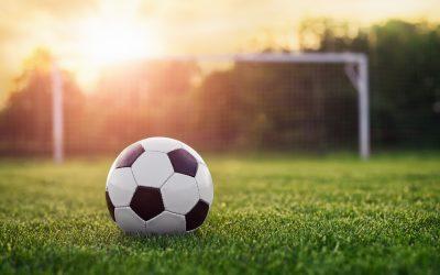 Prvo europsko prvenstvo u nogometu