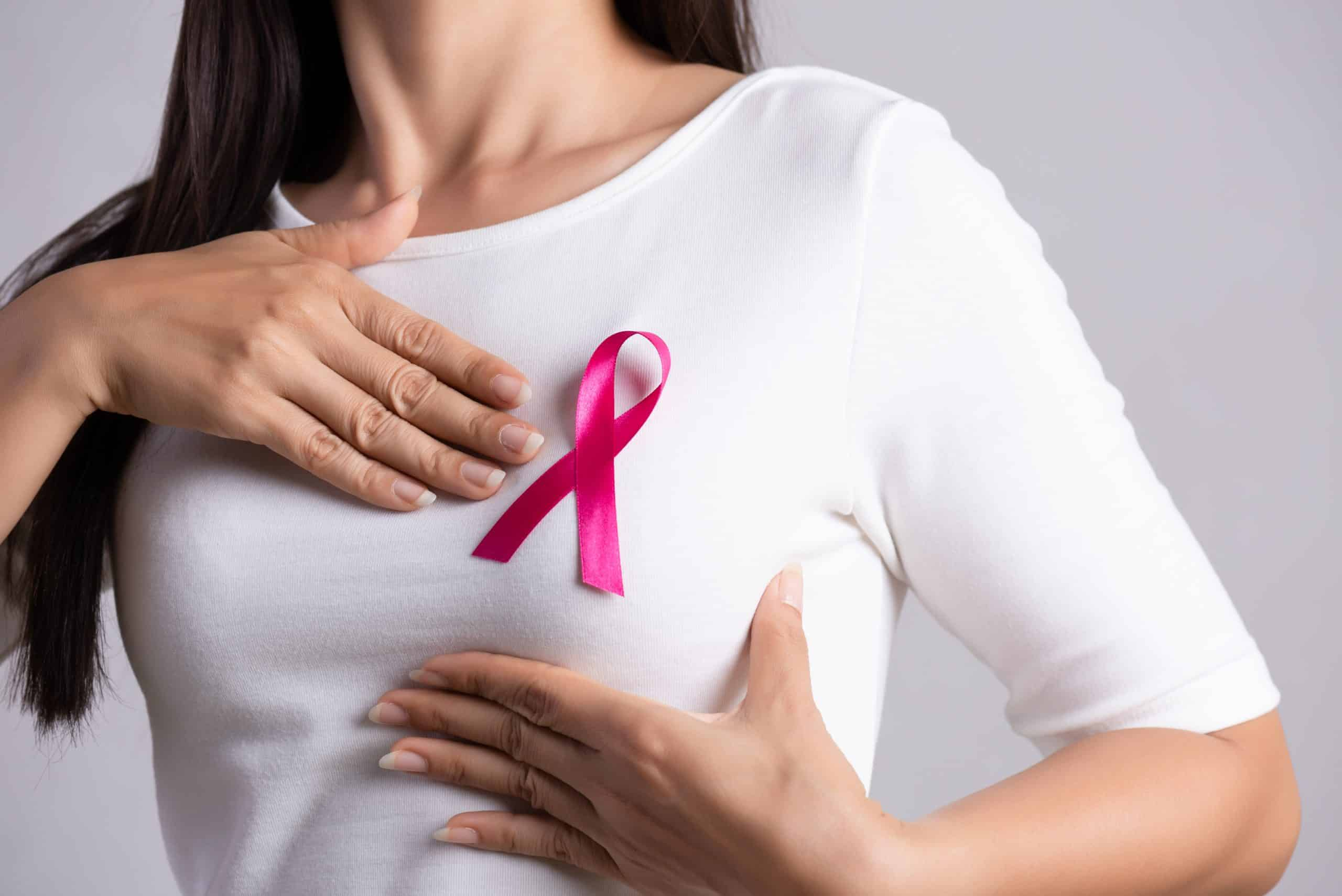 Rak dojke simptomi
