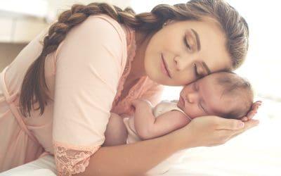 Sanjarica beba