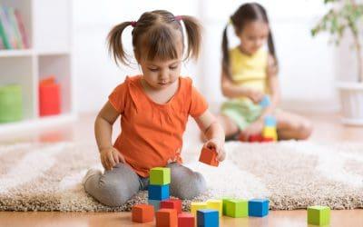 Sanjarica dijete