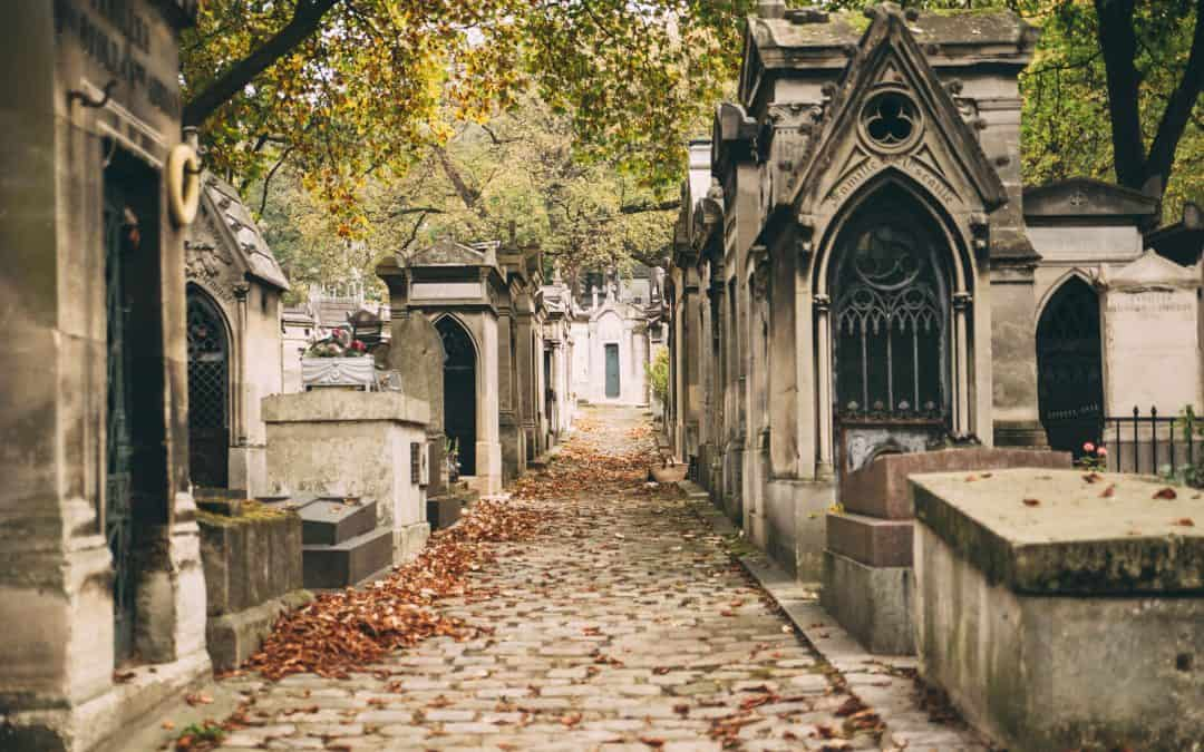 Sanjarica groblje