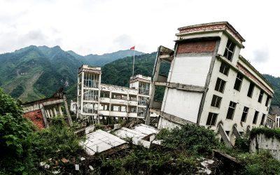Sanjarica potres
