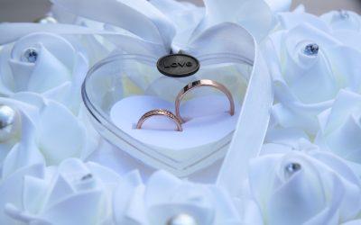 Sanjarica vjenčanje