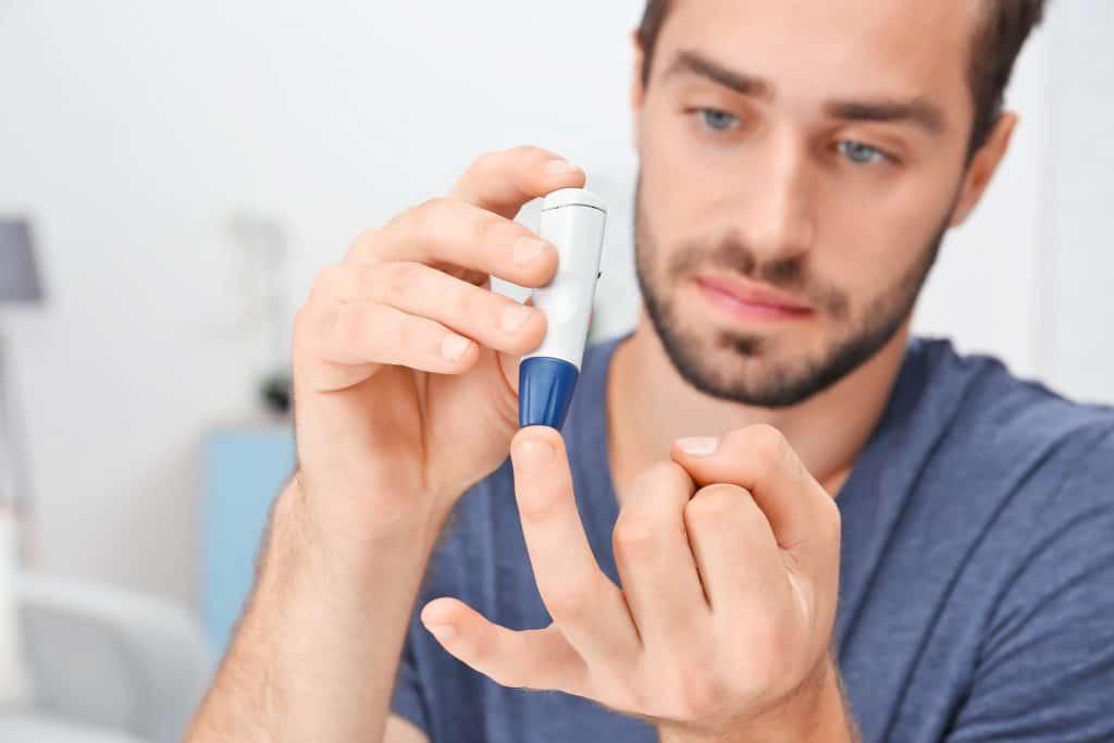 Simptomi dijabetesa