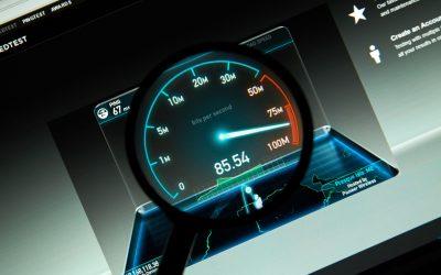 Speedtest brzina interneta