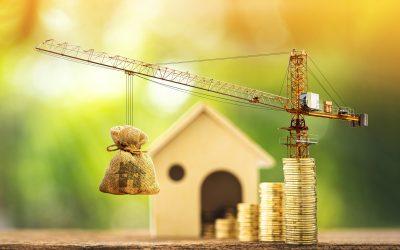 Troškovi gradnje kuće