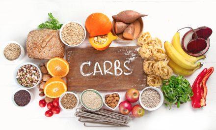 Zdravi ugljikohidrati